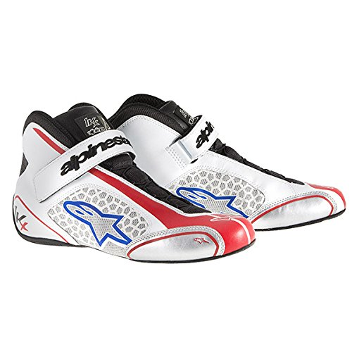 Shoes Alpinestars Racing - Alpinestars 2712113-237-13 Tech 1-KX Shoes