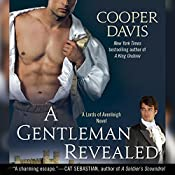 A Gentleman Revealed: Lords of Avenleigh, Book 1 | Cooper Davis