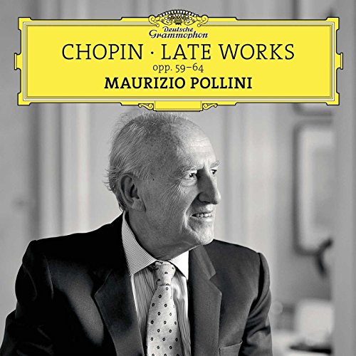 (Chopin: Late Works, Opp. 59-64)