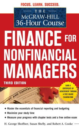 Amazon the mcgraw hill 36 hour course finance for non the mcgraw hill 36 hour course finance for non financial managers 3 fandeluxe Images