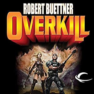 Overkill Audiobook