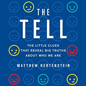The Tell Audiobook