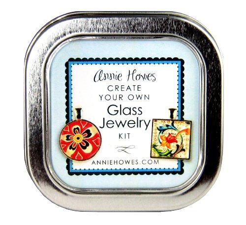 UPC 817936010733, Glamour FX Glass Jewelry Tray Kit 10 pc Silver