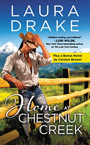 Home at Chestnut Creek: Two full books for the price of one by [Drake, Laura]