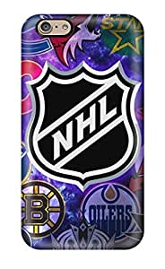 rebecca slater's Shop Best hockey nhl logo NHL Sports & Colleges fashionable iPhone 6 cases 3388158K728767845