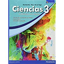 Ciencias 3 La Quimica A Tu Alcance Ma