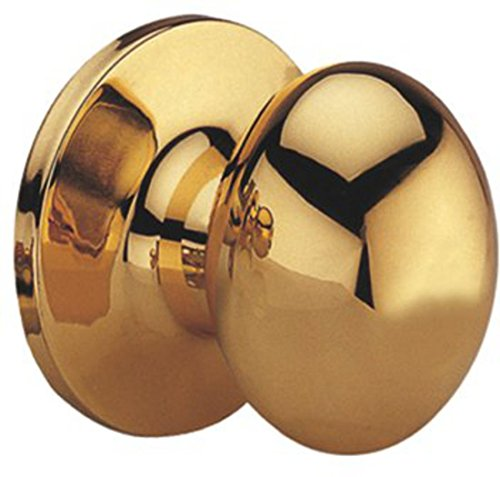 Deltana TK3381-15 Knob Trim Kit Indoor Door Handle Brushed Nickel