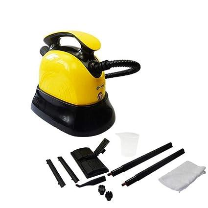 Limpiadores De Vapor De Alta Temperatura Máquinas De Limpieza De Alfombras para El Hogar Cepillo De