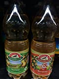 Chernogolovka Drink, Dushess and Buratino (Pack of 2) 2 L