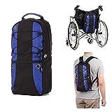 Oxygen Backpack Holder Portable Oxygen Tank Carrier Bag M6/M9 Cylinders Bottle with Adhustable Straps - Medical, Home, Travel