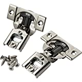 3/4 Blum® Compact Soft-Close BLUMotion Overlay Hinge - Pack of 10 by Blum
