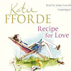 Recipe for Love Audiobook