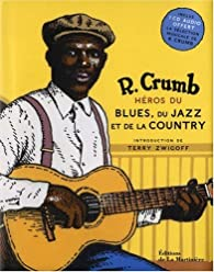 Héros du Blues, du Jazz et de la Country (1CD audio) par David A. Jasen