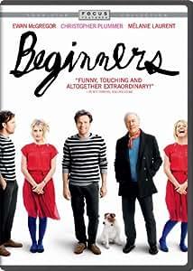 NEW Beginners (DVD)