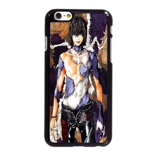 Death Note Anime PM63YH4 coque iPhone 6 6S plus 5.5 Inch cas de téléphone portable coque E1EH7J5ZU