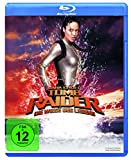 Tomb Raider-Cradle of Life (Blu-Ray)