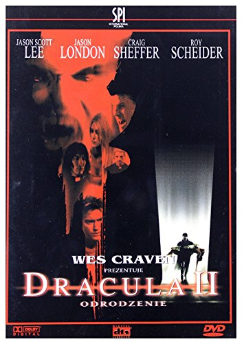 Dracula II: Ascension [DVD] (English audio)