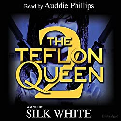 The Teflon Queen, Book 2