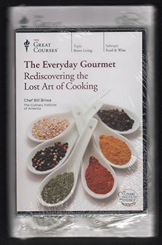 The Everyday Gourmet: Rediscovering the Lost Art of (Nut Roasting Spices)