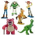 Disney Toy Story Figure Play Set 463728669483