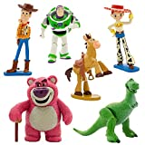 Disney Toy Story Figure Play Set