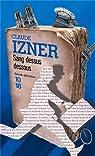 Sang dessus dessous par Izner