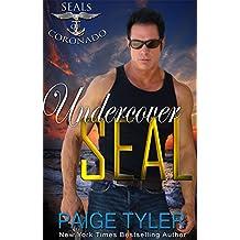 Undercover SEAL (SEALs of Coronado Book 4)