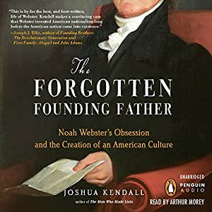 The Forgotten Founding Father Audiobook