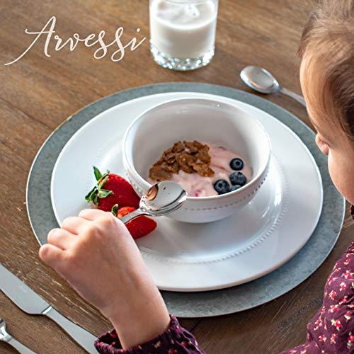 Premium Stainless Steel Kids Cutlery Set