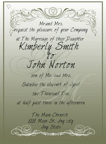 Amazon Com Photoshop Templates Psd For Wedding Invitation Vol 2