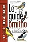 Guide Ornitho, le guide le plus complet des oiseaux d'Europe, d'Afrique du nord et du Moyen par Svensson