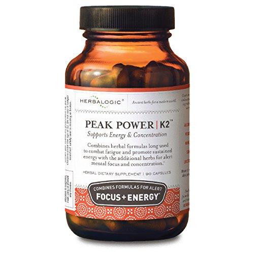 herbalogic peak power - 4
