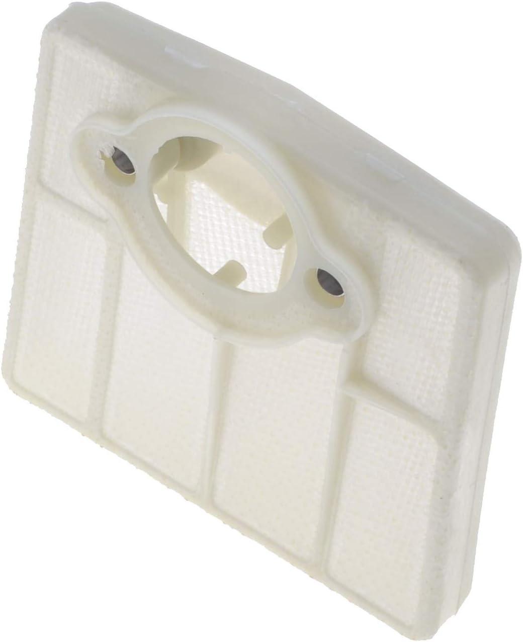 Jardiaffaires - Filtro de aire adaptable para motosierra Jonsered 625, 630 y 670