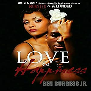 Love and Happiness Audiobook