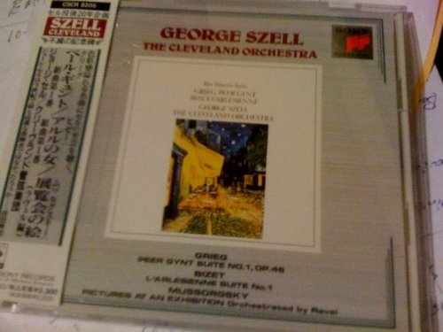 Peer Gynt Suite #1. L'Arlesienne Pictures an 2021 new Exhibitio at St 25% OFF