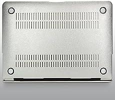 Urcover® Macbook Pro 13,3 Pulgadas Funda, Carcasa Ultra Ligero Elegante para Apple Laptop, Macbook Estuche Protectora para Macbook Pro 13,3