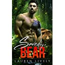 Saved by a Bear  (Legends of Black Salmon Falls Book 2)
