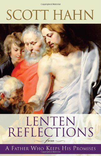 Lenten Reflections Father Keeps Promises product image