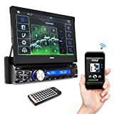Pyle AZPLDT87BT 7'' Bluetooth Headunit Receiver