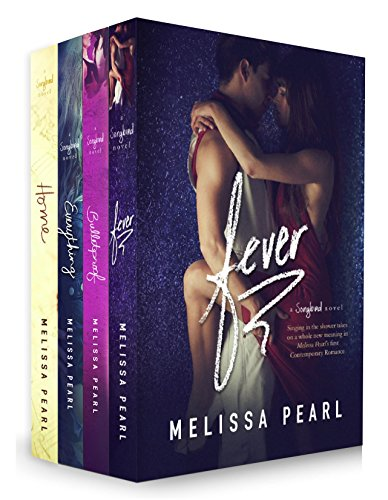 A Songbird Novel Box Set (Fever, Bulletproof, Everything, Home)