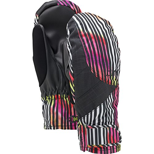 - Burton Approach Under Mitt Women's Chevron/True Black XL