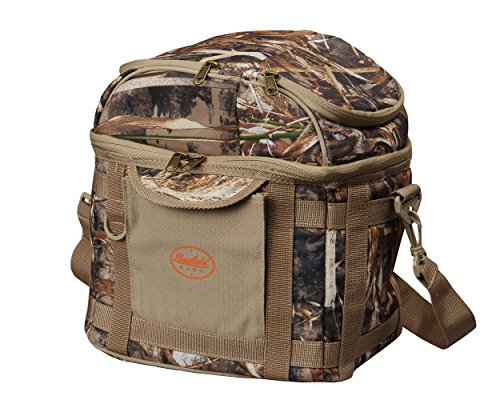 Realtree Insulated Work Removable Shoulder Bayfield