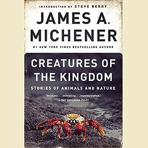 Creatures of the Kingdom Audiobook