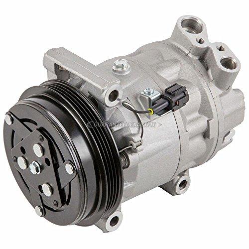 nissan 350z ac compressor - 3