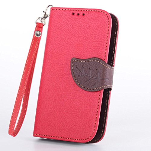 Price comparison product image Tikeda-Fashion Beauty For Nokia Lumia N520 Case Elegant Flower and Deluxe Book Style Folio PU Leather Wallet with Magnet Design Flip Case Cover With Credit Card Holder TPU Case Cover Skin for Nokia Lumia N520