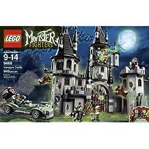 LEGO: Monster Hunters: Vampire Castle