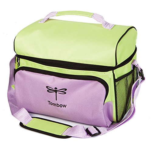 Tombow Storage Tote Bag for Dual Brush Pens, Arts and Crafts Supplies