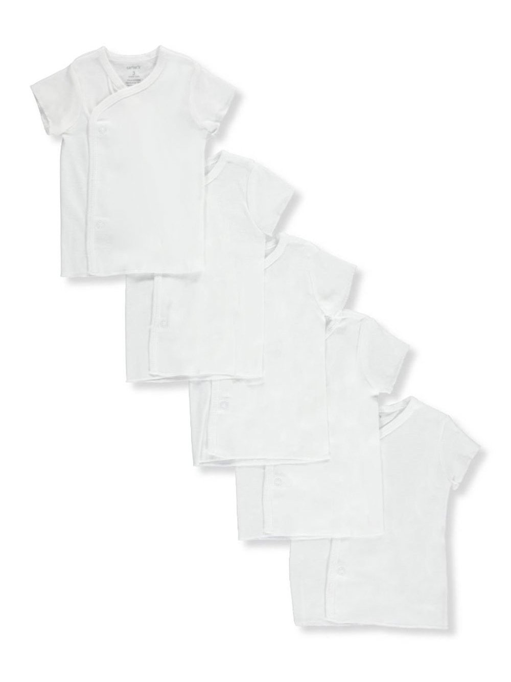 Carter's Unisex Baby 5-Pack Shirts Carter's