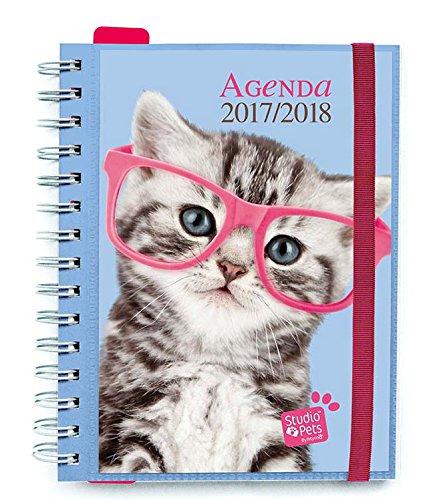 Grupo Erik Editores - Agenda escolar 2017/2018 Semana Vista ...