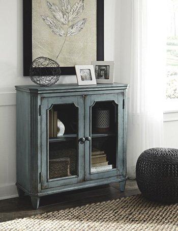 Wood Accent Furniture - 2